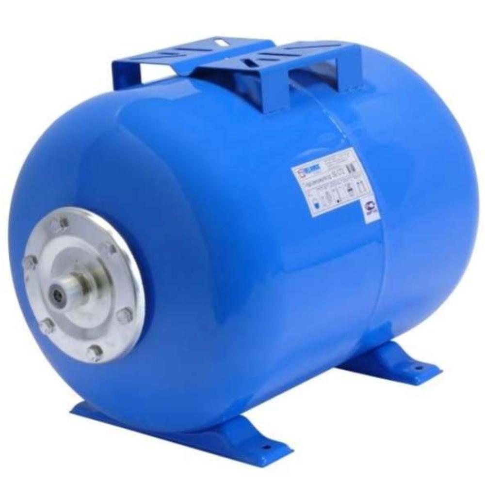 Гидроаккумуляторы: Гидроаккумулятор 80л СТ2 Беламос в Аквамарин, бурение скважин на воду в Вологде