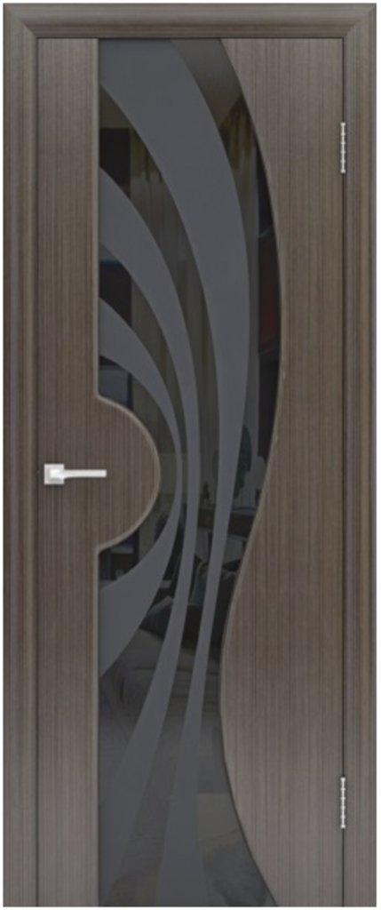 Межкомнатные двери: 1. Двери Арлес. Коллекция ТРИПЛЕКС в Двери в Тюмени, межкомнатные двери, входные двери