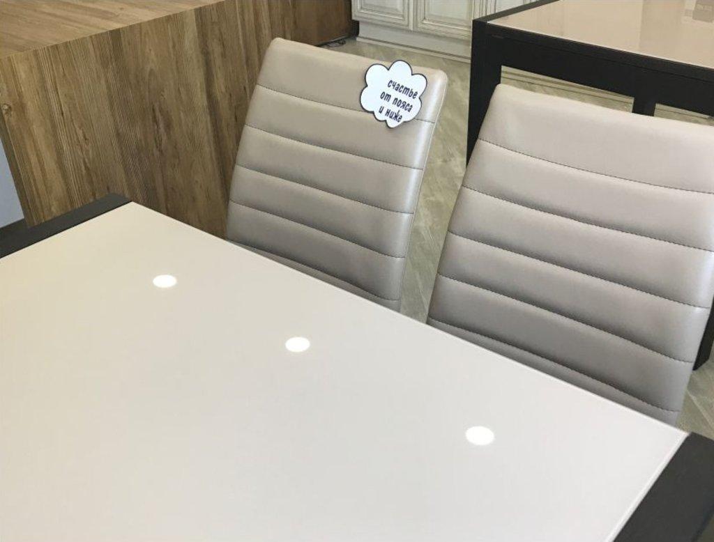 Столы кухонные.: Стол СДЛ раздвижной. в АРТ-МЕБЕЛЬ НН
