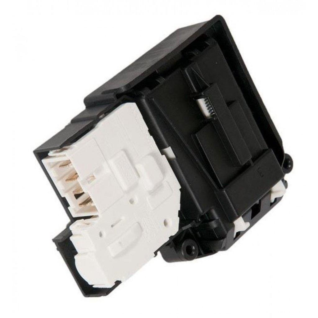 Термоблокировка люка для стиральной машины (УБЛ): Термоблокировка люка (УБЛ - устройство блокировки люка) для стиральных машин LG (ЛЖ), EBF61315801, DW15003LGSa в АНС ПРОЕКТ, ООО, Сервисный центр