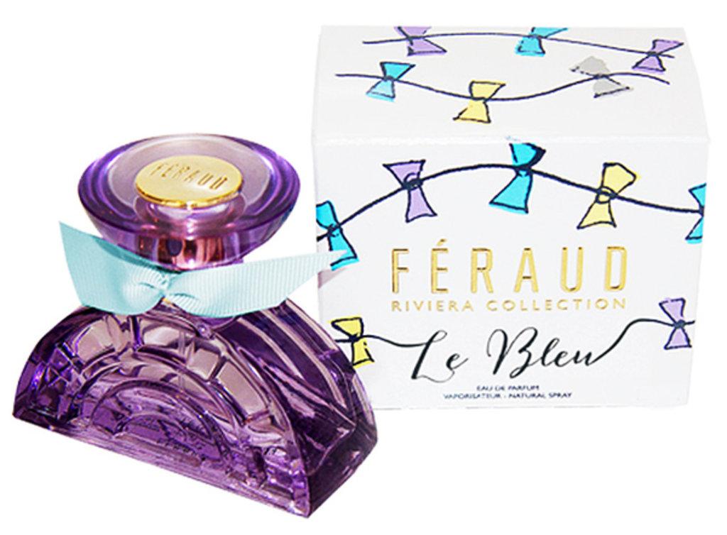 Feraud: Feraud Riviera Collection Le lilas Парфюмерная вода edp ж 30 ml в Элит-парфюм