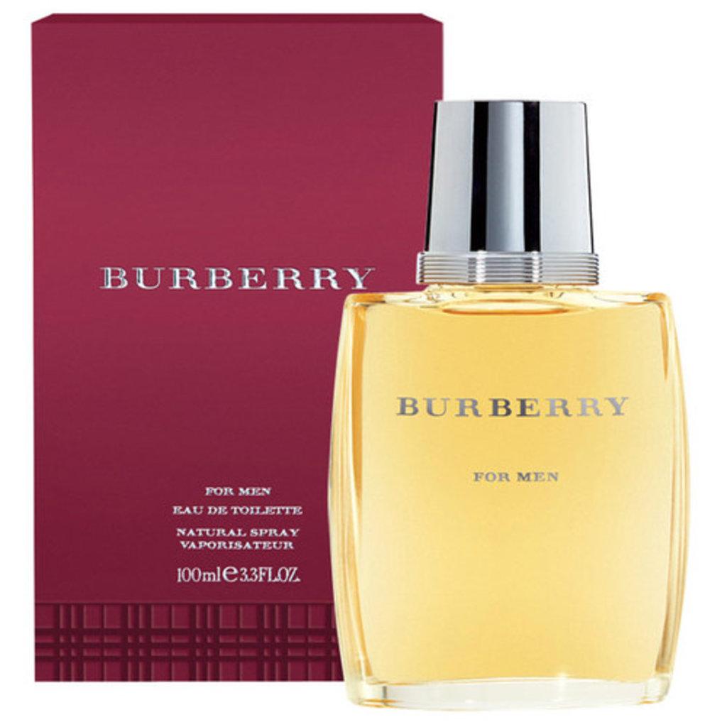 Burberry: Burberry for Men Туалетная вода edt м 30   50   100 ml в Элит-парфюм