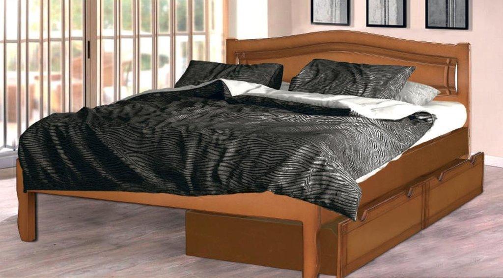 Кровати: Тахта АНАБЕЛЬ-1 (1600) в Ваша кухня в Туле