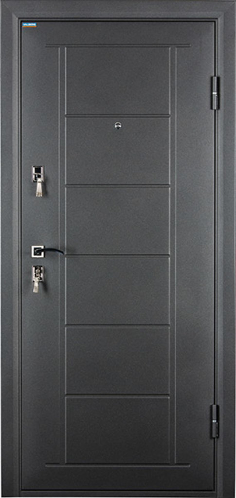 Входные двери (бюджет) от 70-80мм: Входная дверь СТАИЛ в Пластиковые окна в Сургуте STEKLOMASTER