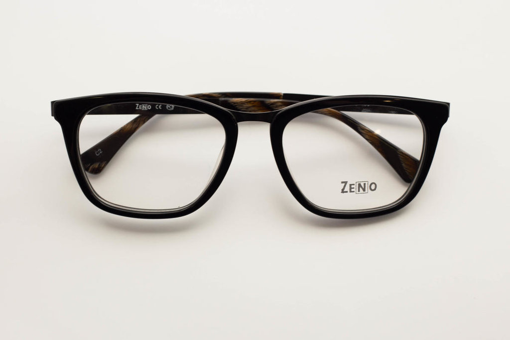 Очки: Очки Zeno в Лорнет