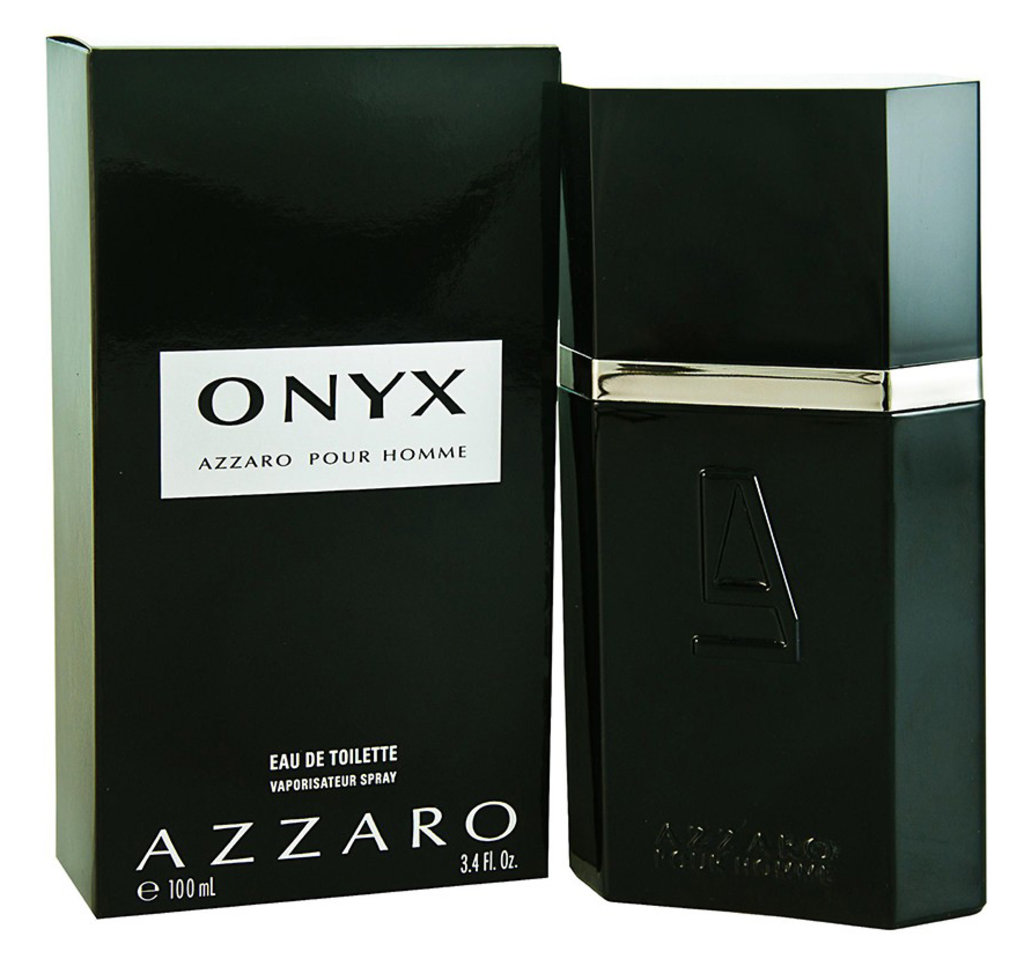 Azzaro: Azzaro Onyx edt м 100 ml в Элит-парфюм