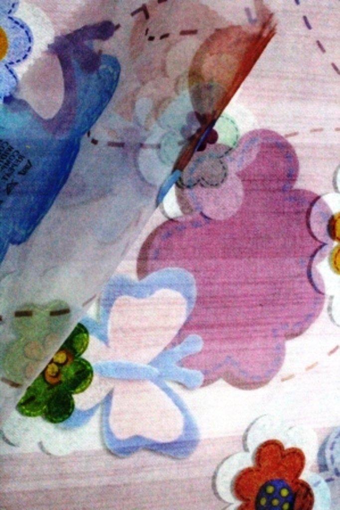 Ткани: Iris-e в Салон штор, Виссон
