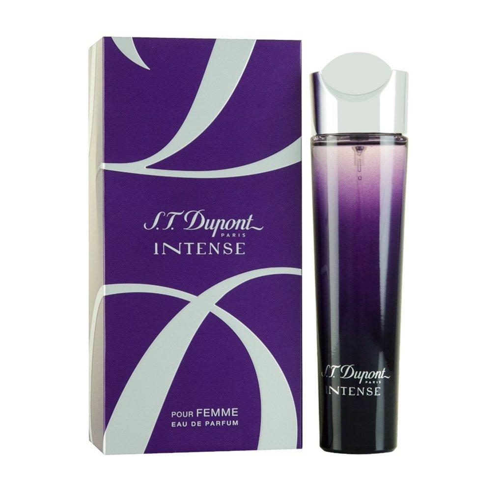 Женская парфюмерная вода Dupont: Dupont Intense Парфюмерная вода edp ж 30 ml в Элит-парфюм