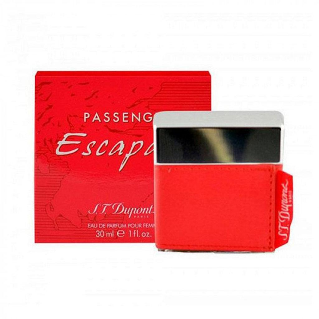 Для женщин: Dupont Passenger Escapade Парфюм вода жен 30ml в Элит-парфюм