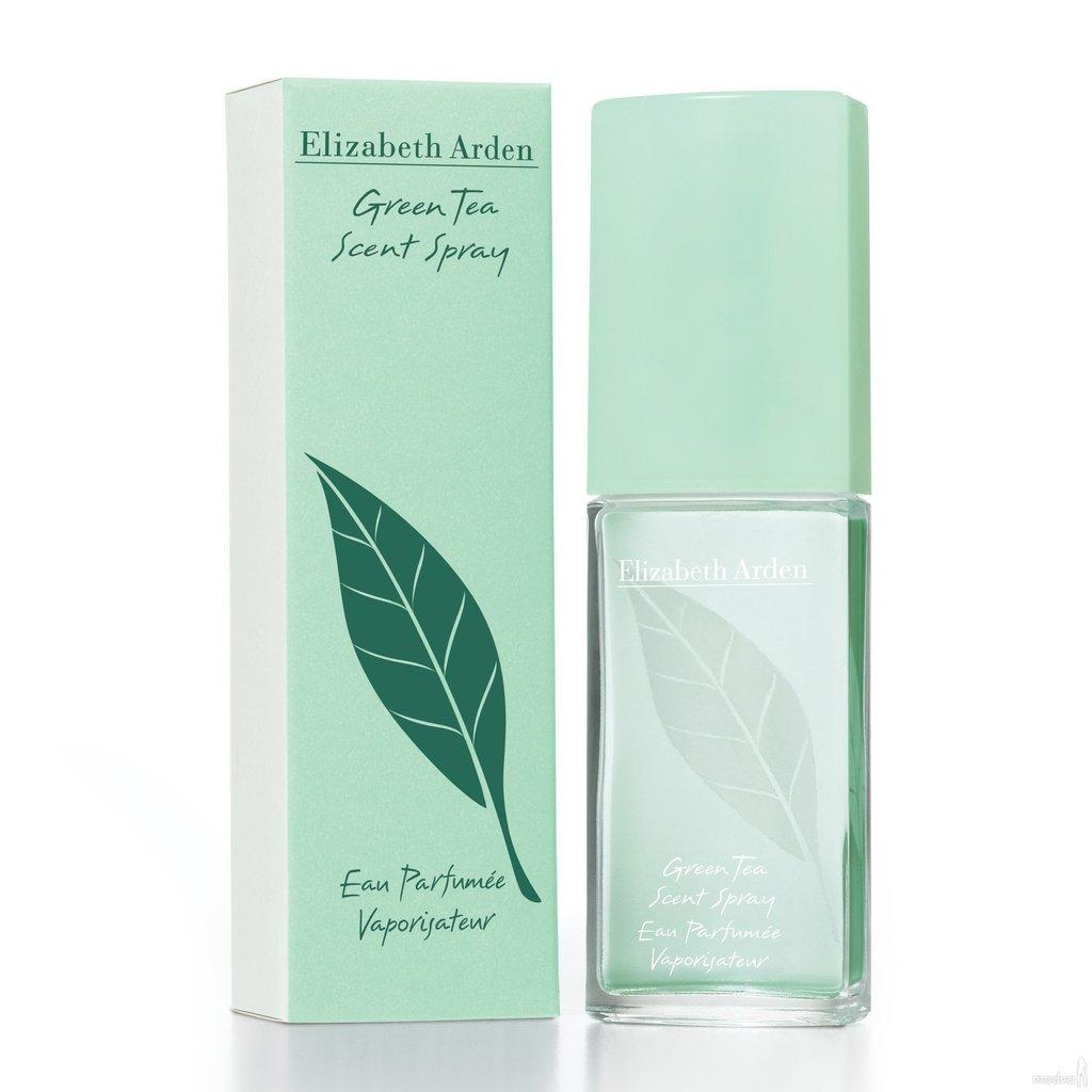 Для женщин: Elizabeth Arden Green Tea edp ж 30   50   100 мл НАБОР в Элит-парфюм