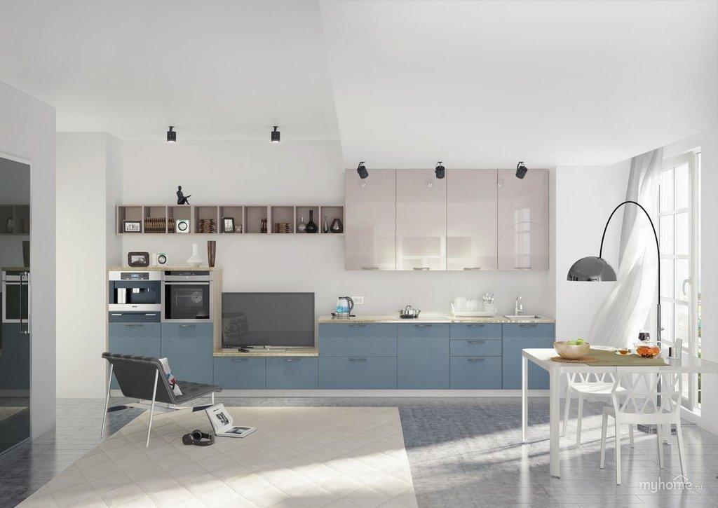 Кухни: Кухня Велле в Модный интерьер