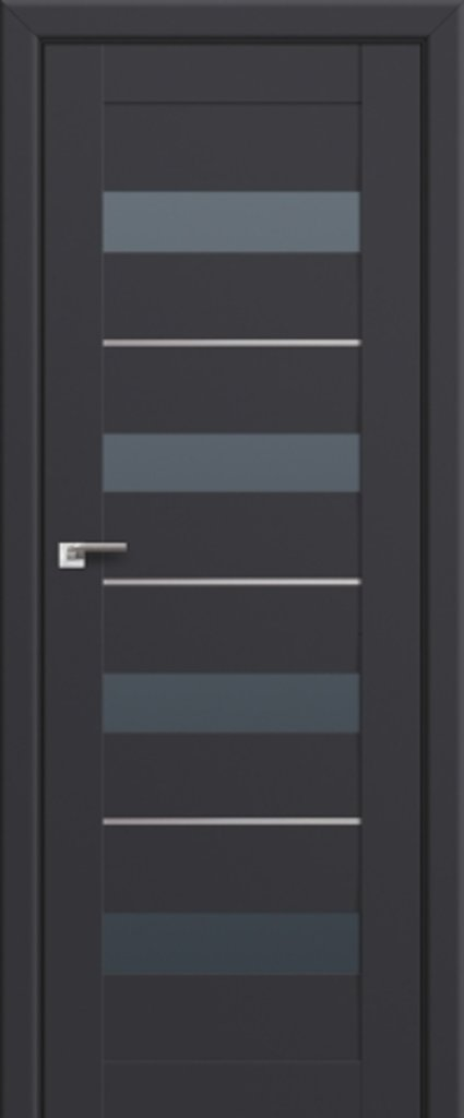Двери profildoors Серия U: Модель 60u в Салон дверей Доминго Ноябрьск