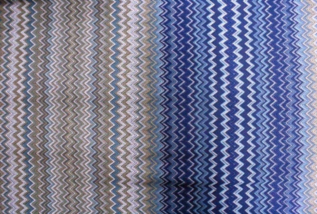 Портьерные ткани: Flers в Салон штор, Виссон