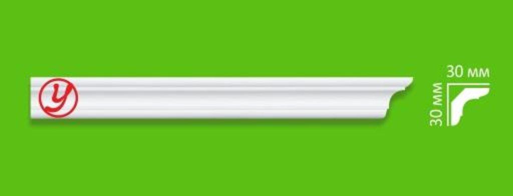 Плинтуса потолочные: Плинтус потолочный Decoline E1 в Мир Потолков