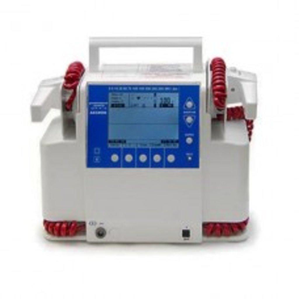 Дефибрилляторы: Дефибриллятор-монитор ДКИ-Н-10 Аксион в Техномед, ООО