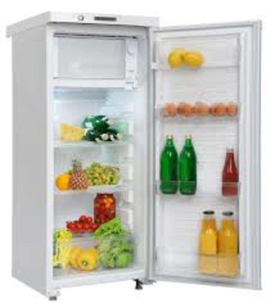Холодильники: Холодильник Саратов 451 КШ-160 в Техномед, ООО