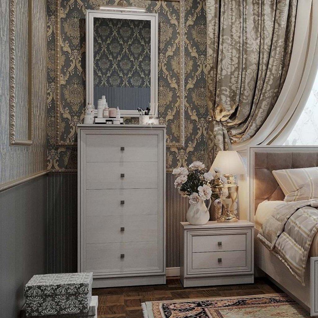 Комоды для дома: Комод PAOLA 45 патина в Стильная мебель