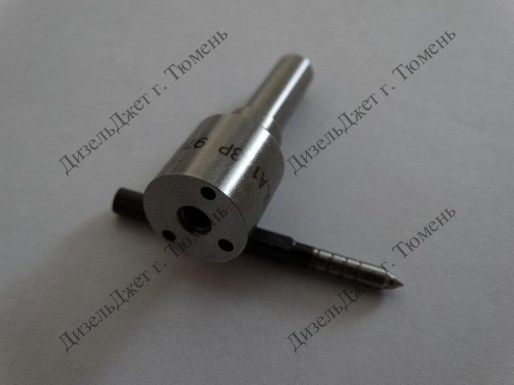 Распылители BOSCH: Распылитель DSLA143P970 (0433175271) DAF, IVECO. Для двигателей CUMMINS. Подходит для ремонта форсунок BOSCH: 0445120007 в ДизельДжет