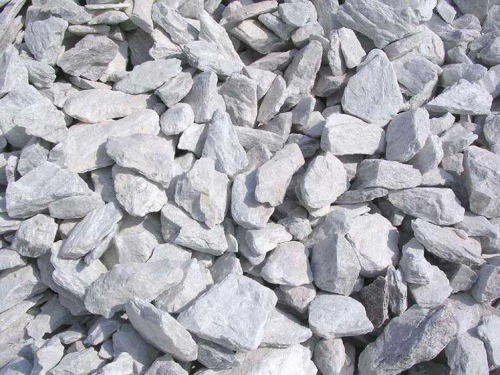 Галька, щебень: Доломитовый щебень фр.20-70 (м3) в 100 пудов