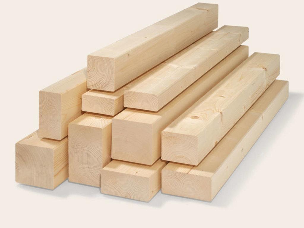 Бруски: Брусок 40*40*3м в АНЧАР,  строительные материалы