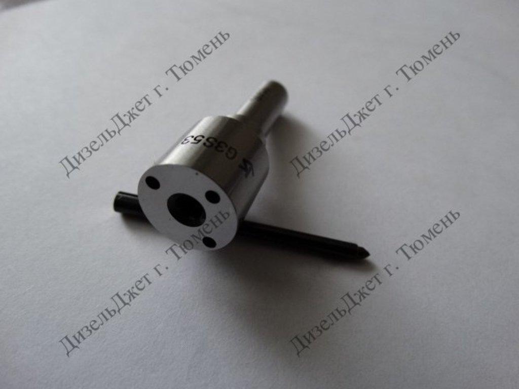 Распылители DENSO: Распылитель G3S53. Подходит для ремонта форсунок DENSO: 5296723/CRN5274954 в ДизельДжет