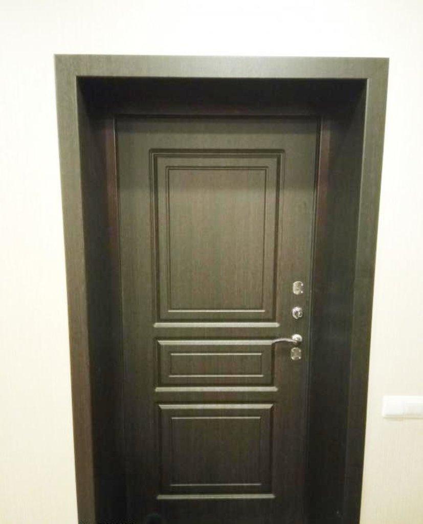 Двери Аргус: Морозостойкая дверь с терморазрывом ТЕПЛО-5 Аргус в Двери в Тюмени, межкомнатные двери, входные двери