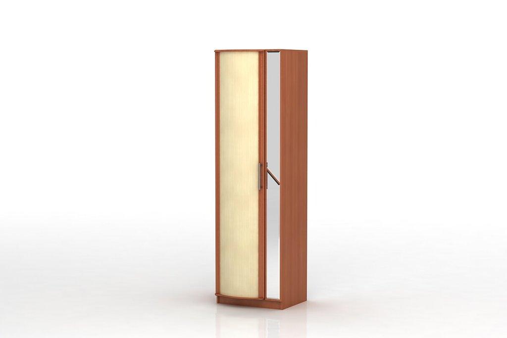 Шкафы для одежды и белья: Шкаф платяной Кристина в Стильная мебель