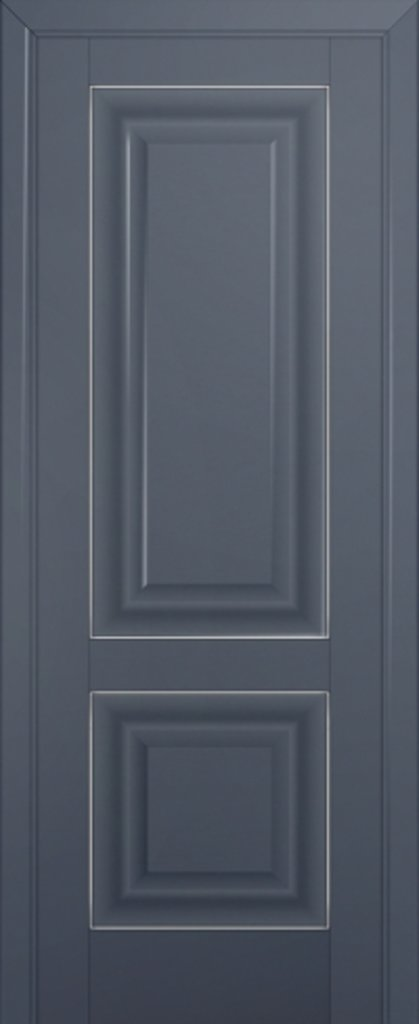 Двери profildoors Серия U: Модель 27u в Салон дверей Доминго Ноябрьск