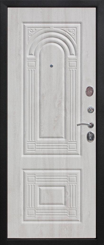 Входные двери (премиум)  от 90-110мм: Входная дверь  Флоренция  Винорит в Пластиковые окна в Сургуте STEKLOMASTER