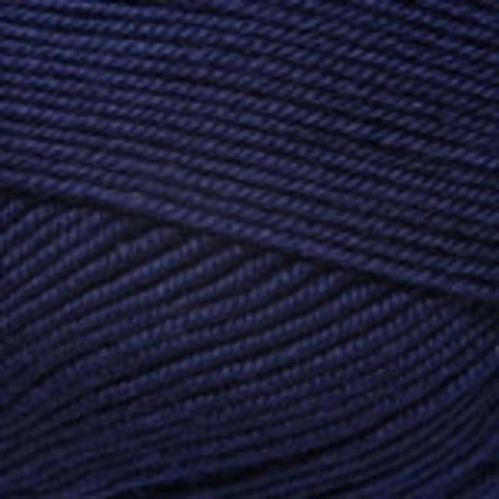 Кисловодск: Пряжа 100% акрил(цвет:темно синий )уп/10шт.450гр. в Редиант-НК