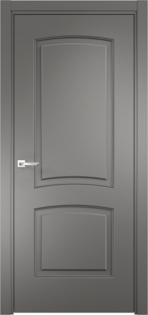 Двери Верда: Дверь межкомнатная Оксфорд ДГ в Салон дверей Доминго Ноябрьск