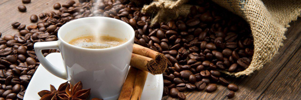Кофе: Ирландский кофе в Шанхай