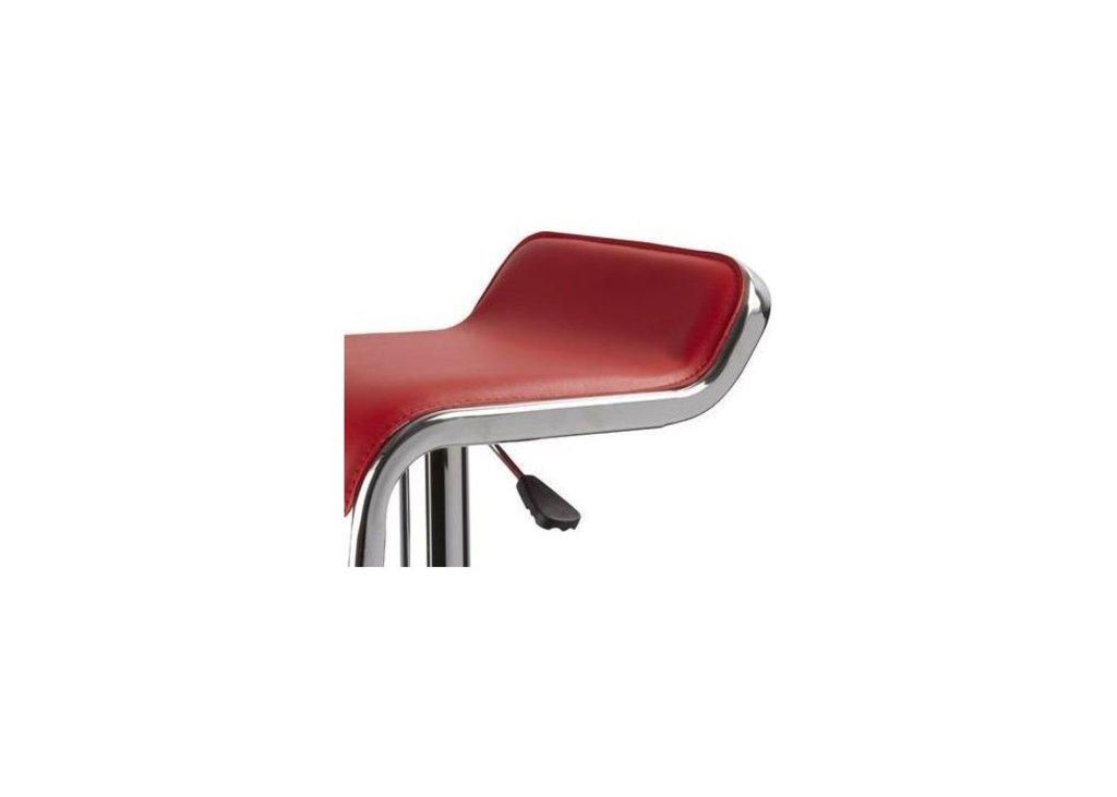 Стулья барные.: Барный стул Lem (хром) в АРТ-МЕБЕЛЬ НН