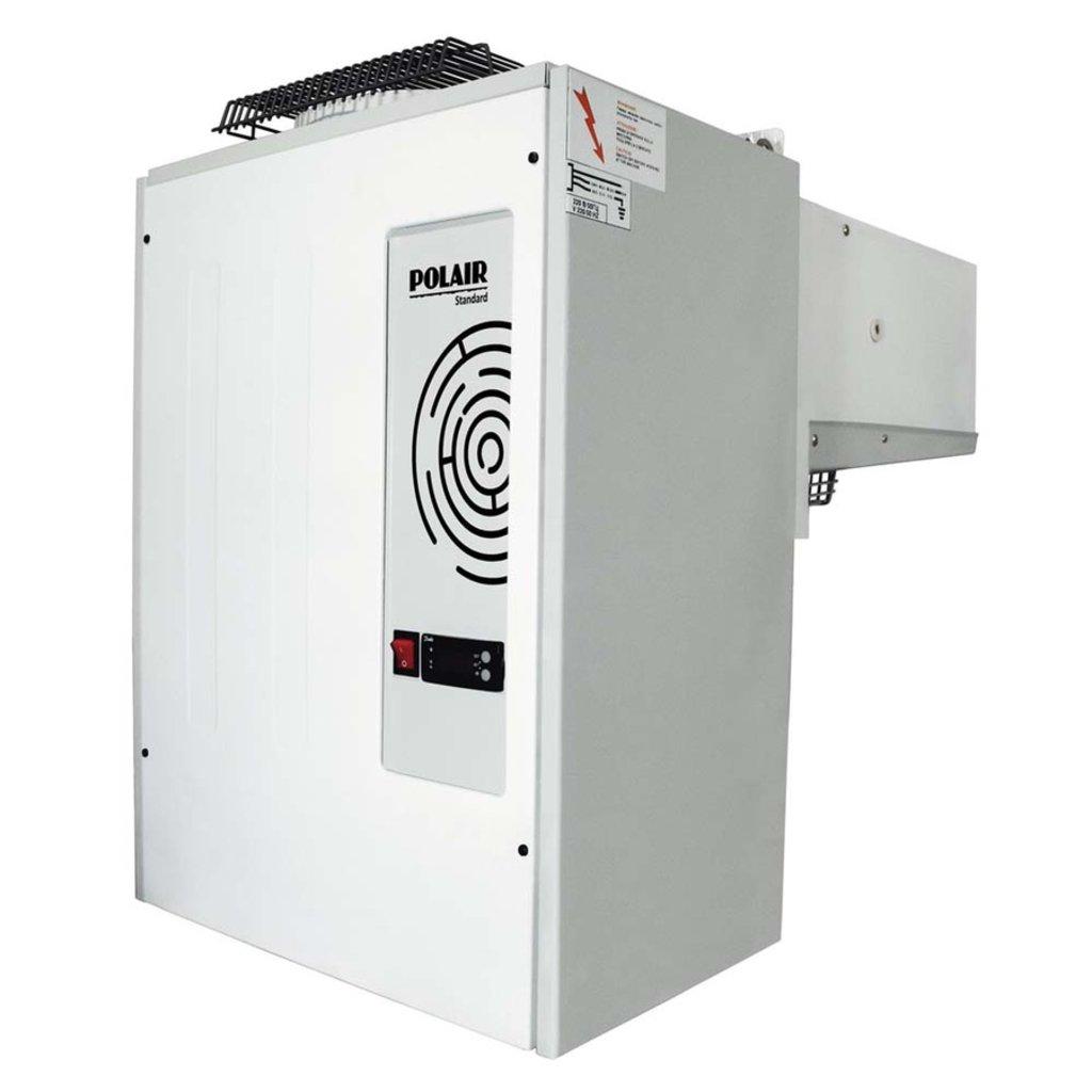 Холодильное оборудование: Моноблоки в МСЦ Хладоновые системы, ООО