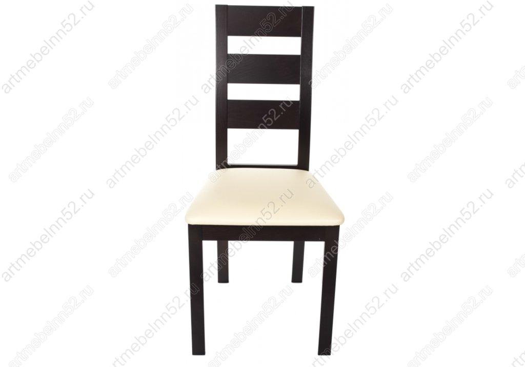 Стулья, кресла деревянный для кафе, бара, ресторана.: Стул 1340 в АРТ-МЕБЕЛЬ НН