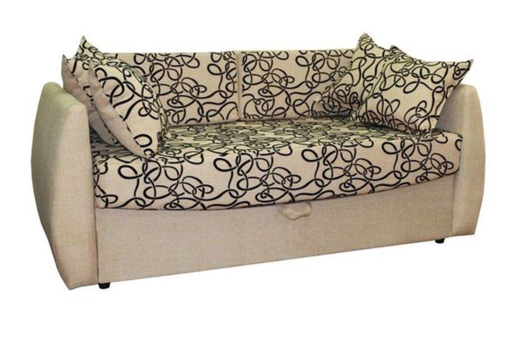 Детские диваны и мягкие кресла: Детский диван Базилио в Стильная мебель