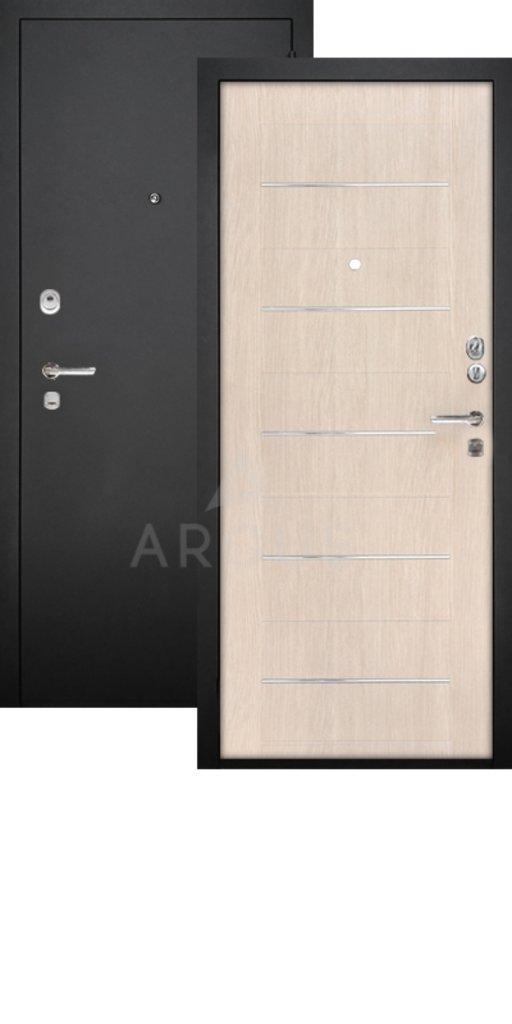 Входные двери в Тюмени: Входная дверь ДА-01 Капучино | Аргус в Двери в Тюмени, межкомнатные двери, входные двери