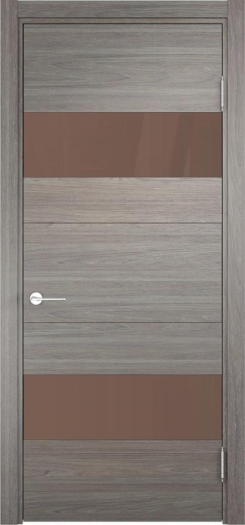 Двери Верда: Дверь межкомнатная Турин 15 Эко шпон в Салон дверей Доминго Ноябрьск