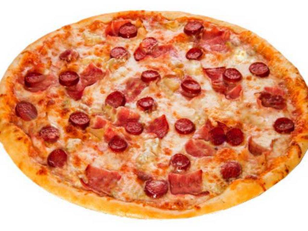 Пицца: Охотничья в СУШИ БАНДА