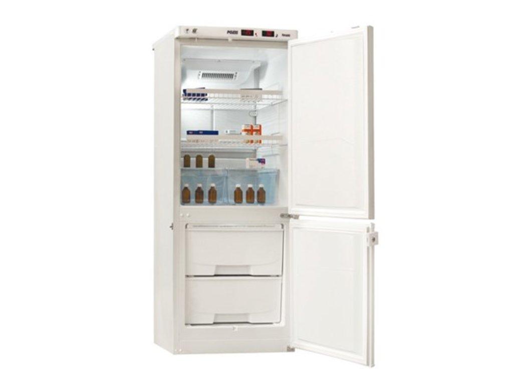 Холодильники: Холодильник лабораторный Позис ХЛ-250 (двери металл) в Техномед, ООО