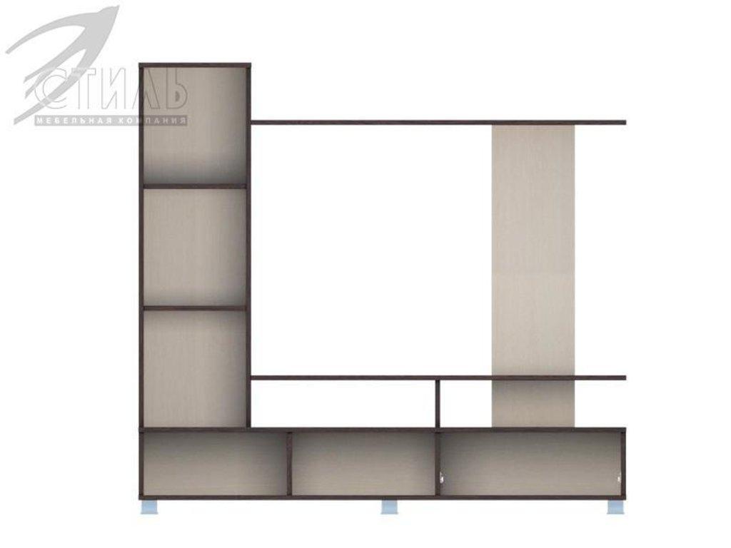 Гостиные: Мебель для гостиной Соло-6 в Диван Плюс