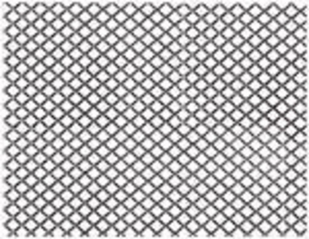 Кассетные металлические потолки: AP 600 A6 (Q8) ромб оцинковка в Мир Потолков