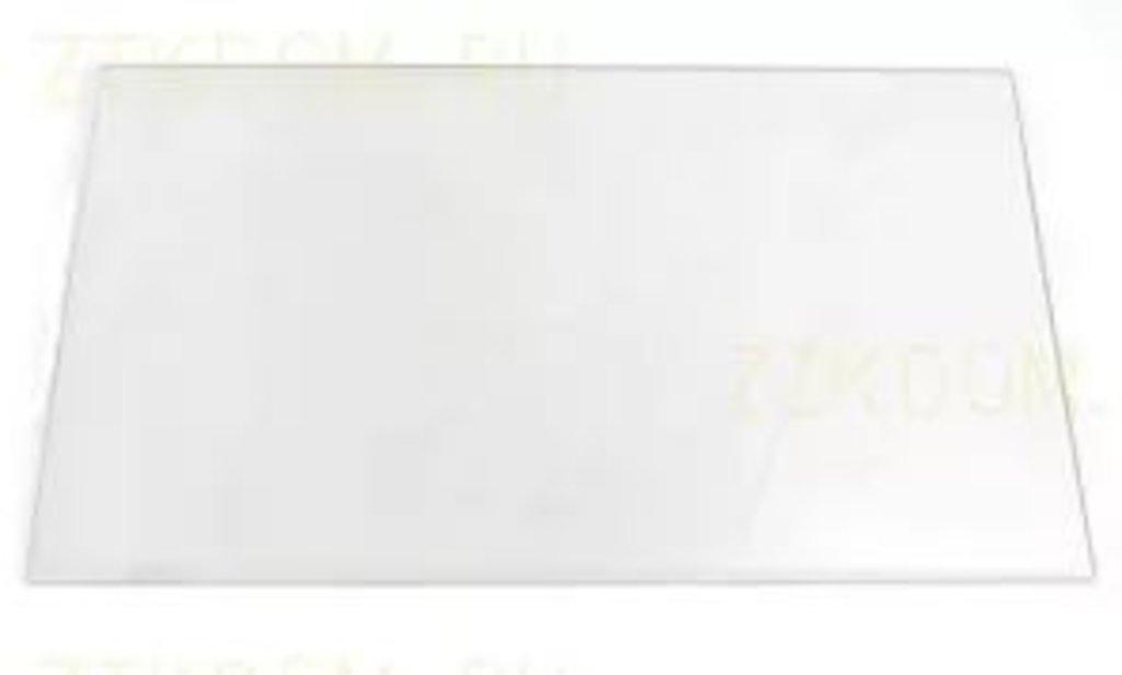Запчасти для холодильников: Полка-стекло Минск-17с (51.7х33 без обрамл.) 371320307200 2.21.055.08 в АНС ПРОЕКТ, ООО, Сервисный центр