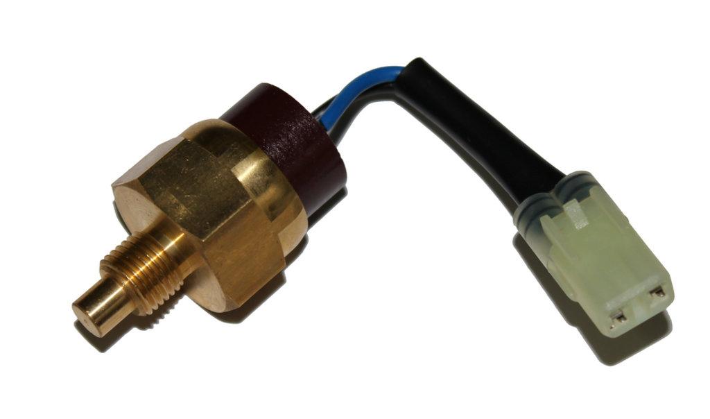 Запчасти для техники PM: Датчик температуры D9900053 в Базис72