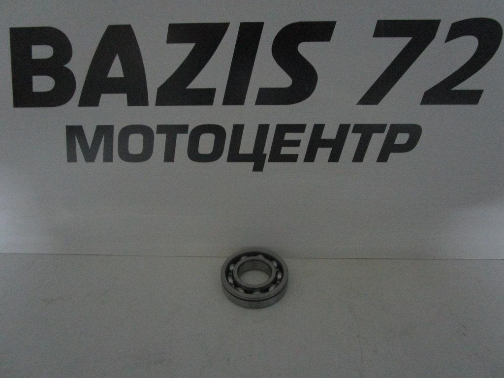 Запчасти для снегоходов РМ: Подшипник 6-50207 (6207N.P6) в Базис72