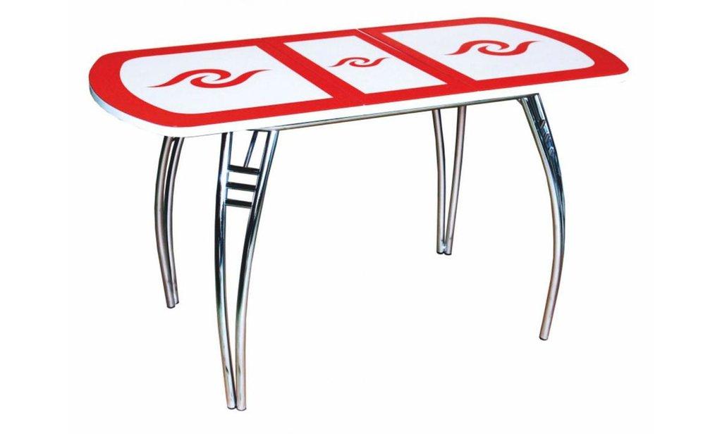 Столы обеденные: Стол обеденный Вензель-2 в Уютный дом