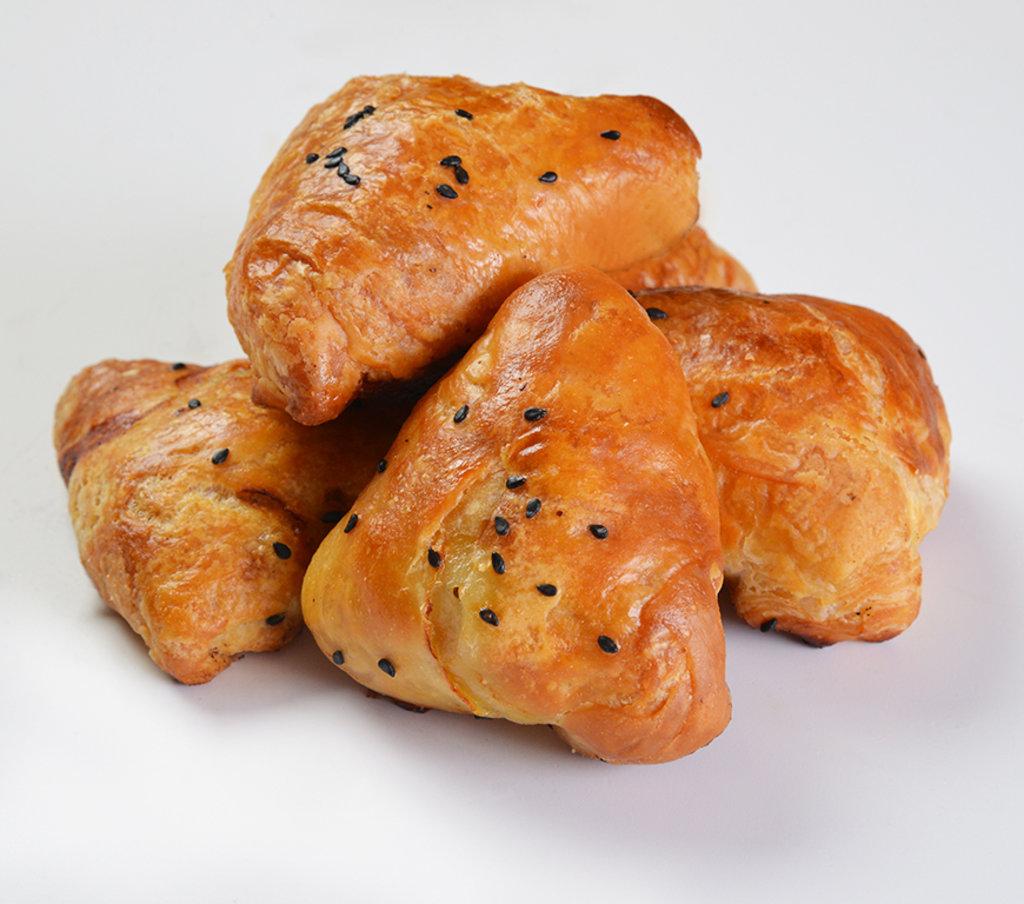 Восточные блюда: Самса-мини мясная в Провиант