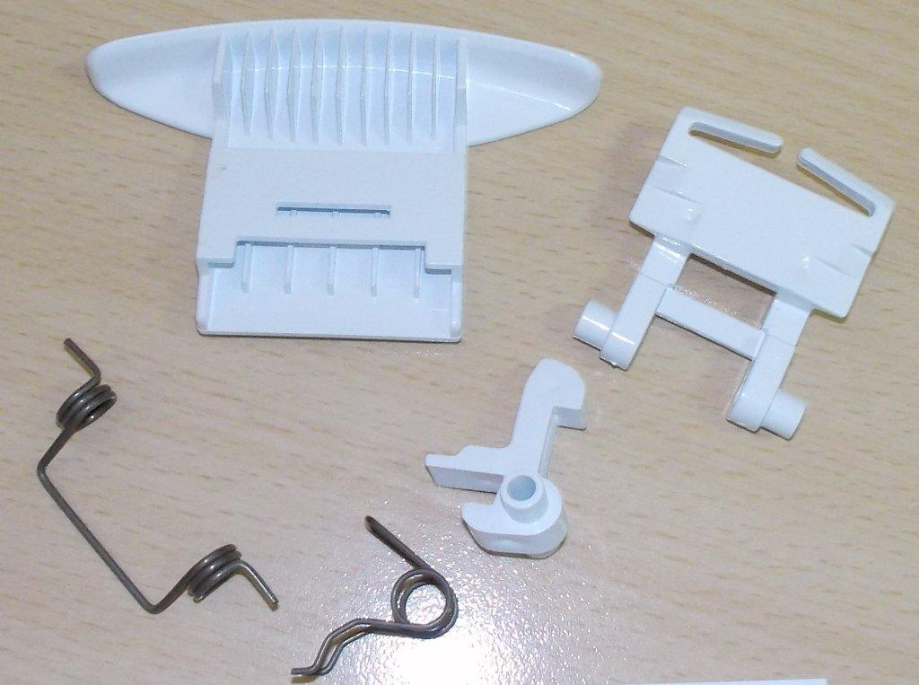 Ручки, крючки, петли, стекла и рамки люка для стиральной машины: Ручка люка для стиральной машины Ardo (Ардо) 719007200, 651027717 в АНС ПРОЕКТ, ООО, Сервисный центр