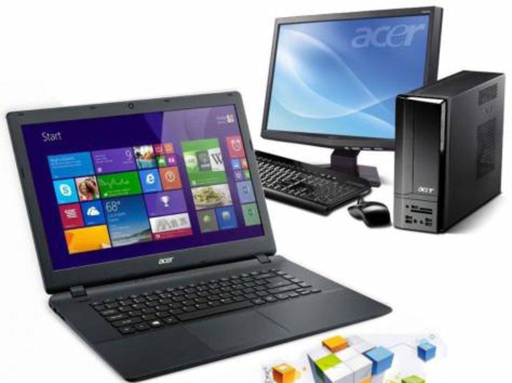 Ремонт на выезде: Замена комплектующих внутри системного блока или ноутбука в ОргСервис+