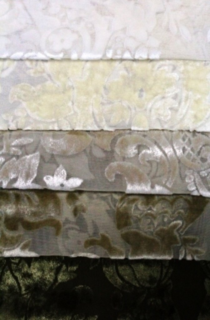 Ткани: Decole в Салон штор, Виссон